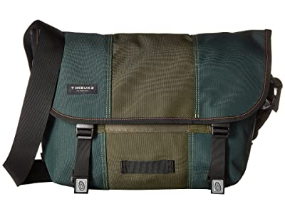 Timbuk2 Classic Messenger Medium (Toxic) Messenger Bags