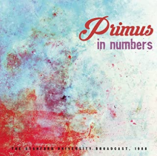 primus in numbers