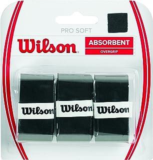 comprar comparacion Wilson Pro Soft Overgrip Empuñadura, Unisex