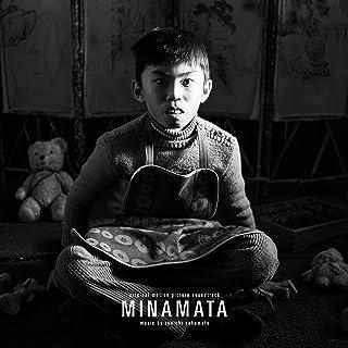 [Album] 坂本龍一 – オリジナル・サウンドトラック『MINAMATAーミナマター』 [FLAC 24bit + MP3 320 / WEB]