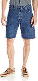 Men's Classic Relaxed Fit Five Pocket Jean Short