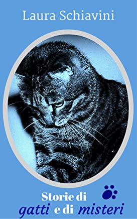 Storie di gatti e di misteri