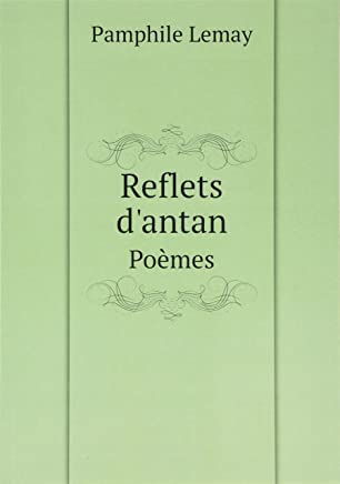 Reflets D Antan Poã¨mes