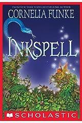Inkspell (Inkworld series Book 2) Kindle Edition