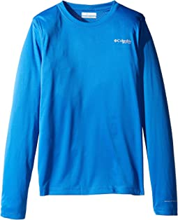 PFG Zero Rules Long Sleeve Shirt (Little Kids/Big Kids)