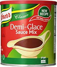Knorr Demi-Glace Sauce Mix, 28 Ounce  Canister