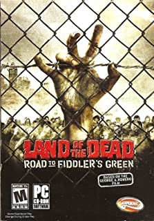 Land of the Dead: Road to Fiddler's Green - PC