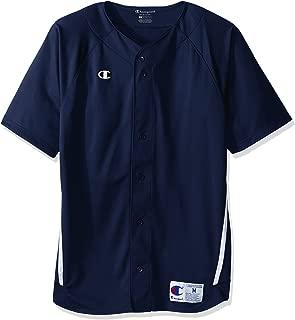 Champion Men's Prospect Full Button Jersey