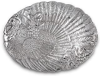 Best turkey shaped platter Reviews