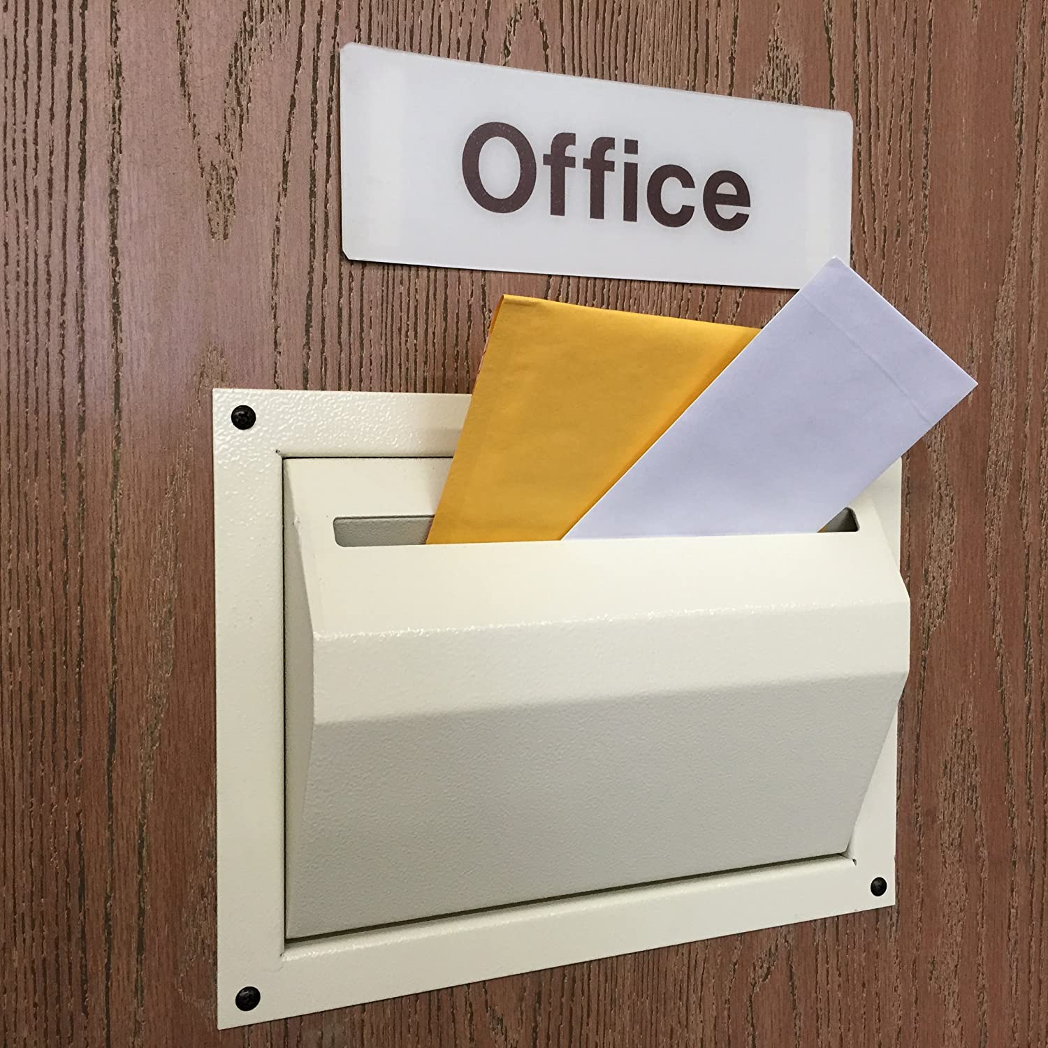 Protex Through-The-Door Letter Superlatite WSR-162 We OFFer at cheap prices Drop Box