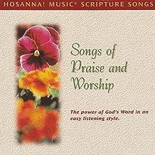 I Will Sing Praise (Psalm 104:33 - NIV)