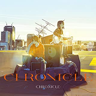 [Album] CHRONICLE – CHRONICLE [MP3 320 / WEB]