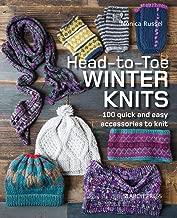 knitting hat books