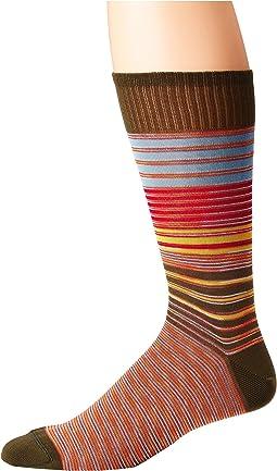 Missoni - Striped Socks