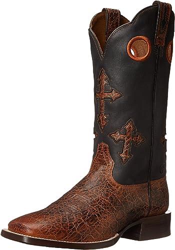 Ariat Ranchero occidental Bota de vaquero