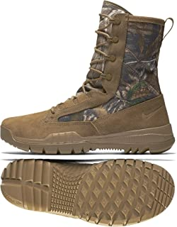 7b0009ef0aa65 Amazon.com: NIKE - Work & Safety / Boots: Clothing, Shoes & Jewelry