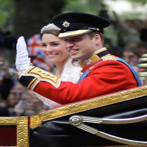 British Royal Family 1