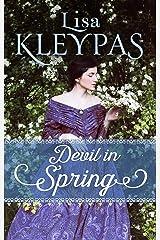 Devil in Spring (The Ravenels Book 3) Kindle Edition