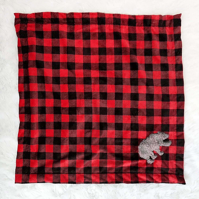 Shannon New Shipping Free Shipping Fabrics Minky Cuddle Hotcake Max 87% OFF Each Kit Bearclaw