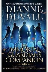 An Immortal Guardians Companion Kindle Edition