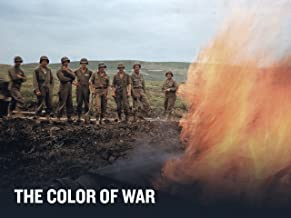 the color of war episodes