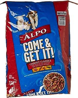 Alpo Dry Dog Purina Come N Get It, 16 lb