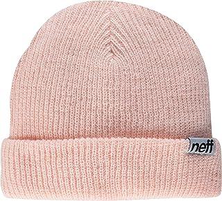 NEFF الرجال FOLD BEANIE قبعة صغيرة