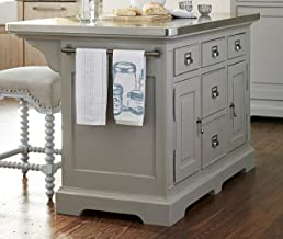 Paula Deen Home The The Kitchen Island