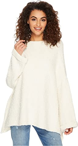 Free People - Cuddle Up Pullover