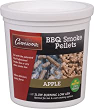 Best apple bbq pellets Reviews