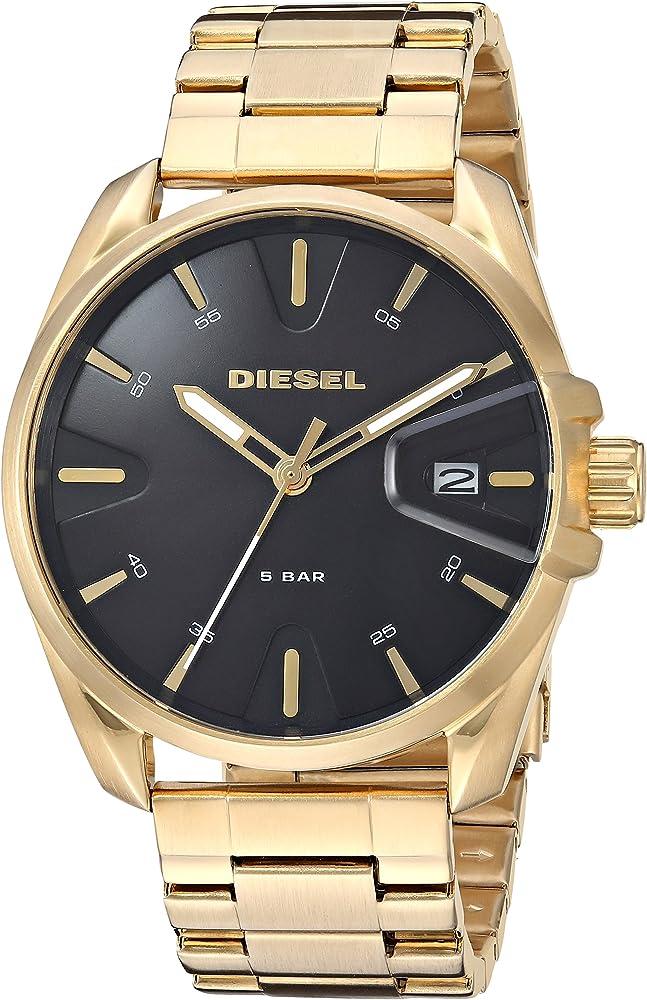 Diesel orologio da uomo in acciaio inossidabile DZ1865