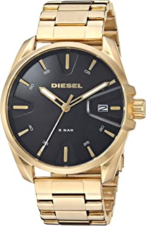 Best who makes diesel watches Reviews