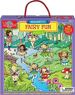 T.S. Shure - Fairy Fun Magnetic Puzzle