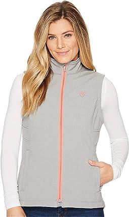 Ariat Endeavor Softshell Vest