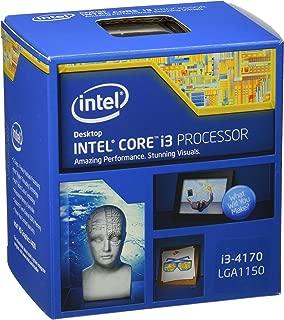 INTEL BX80646I34170 CORE I3-4170 FC-LGA12C 3.7G 3MB