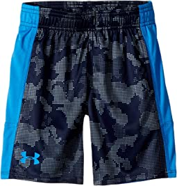 Under Armour Kids - Utility Camo Stunt Shorts (Little Kids/Big Kids)