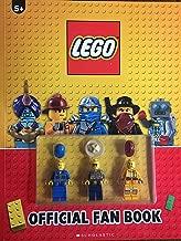 Lego: Official Fan Book