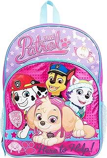 Best pink paw patrol book bag Reviews