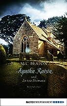 Agatha Raisin und der tote Ehemann: Kriminalroman (Agatha Raisin Mysteries 5) (German Edition)