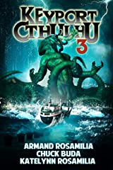 Keyport Cthulhu 3 Kindle Edition