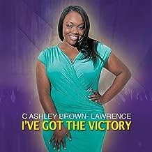 I've Got the Victory- Single