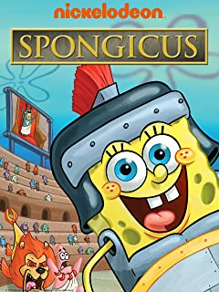 SpongeBob SquarePants: Spongicus