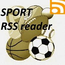 Sport News & magazines RSS reader