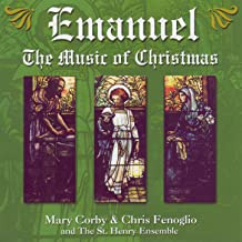 Emanuel - The Music of Christmas