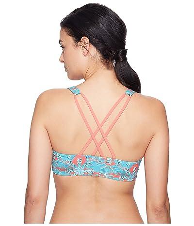 Carve Designs Hana bikini Top (St. Croix) Women