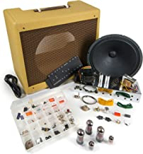 59 tweed 15w amp kit