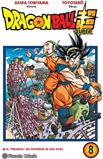 Dragon Ball Super nº 08