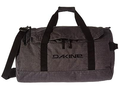 Dakine EQ Duffel 50L (Carbon) Duffel Bags