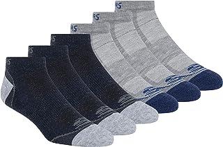 Skechers Men's 6 Pack Low Cut Socks