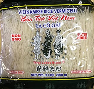 Rice Noodles For Pho